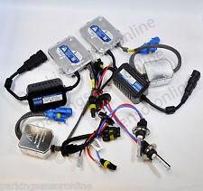 CANBUS Xenon HID Conversion Kit Error Free H7 6000K Bulbs 35W VW Touareg Touran