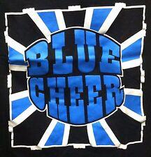 BLUE CHEER SAN FRANCISCO PSYCHEDELIC BLUES ROCK BAND LADIES LARGE BABYDOLL SHIRT