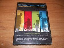 The Fully Connected Parent by Bill Stierle (Audio Series CDs) Parenting Program