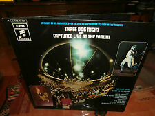 "three dog night""captured live at the forum"" lp12""poch/dble.or.ger.emi1c06290930."