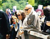 JEFFREY TAMBOR SIGNED 8X10 PHOTO AUTHENTIC AUTOGRAPH ARRESTED DEVELOPMENT COA C