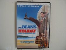 Mr. Bean's Holiday (DVD, 2007, Full Frame)SUPER FAST FREE SHIPPING
