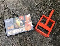 Caldwells Brick Cutter - House, Engineering, Concrete, Brute, Heavy Duty