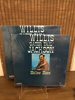 Jackson, Willis Mellow Blues (Up Front UPF 184) - FACTORY SEALED