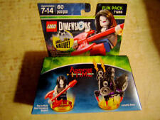 1 LEGO DIMENSIONS  ADVENTURE TIME MARCELINE THE VAMPIRE QUEEN FUN PACK 71285