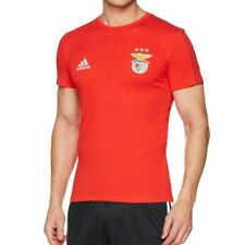 Tee Shirt Football Benfica Lisbonne Taille S Neuf et Authentique