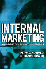 Internal Marketing (Chartered Institute of Marketing) (Chartered-ExLibrary