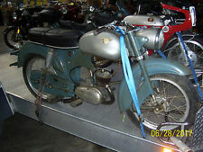 1959 Other Makes 125 cc REBEL