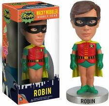 Funko Wacky Wobbler Bobble-Head - Batman - Robin