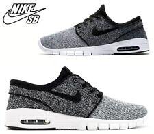 Nike Air Max SB Stefan Janoski Gr.42,5 Schwarz Weiß 631303-102 NEU NP:139,90€
