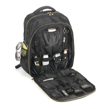 Barber Backpack,barber travel bag,Backpack for Barbers or Stylist & Students,bag
