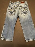 Toddler Boys 2T Lucky Brand Jeans