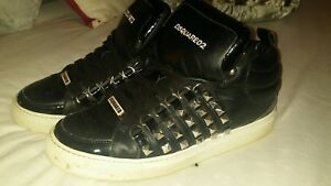 dsquared jeans trainers sneakers