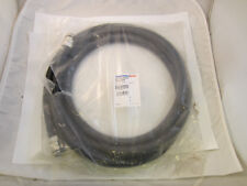 "HELLERMANN TYTON 3/4"" LIQUID-TIGHT FLEXIBLE CONDUIT ASSEMBLY 13' OIL RESISTANT"