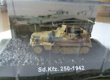 Griffin Sd.kfz. 250/ Schützenpanzer-fahrzeug/ Rommel/1942/ Amercom/ New/ 1:72