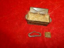 Rare Revolutionary War Era Soldier'S Striker / Tinder Box Fire Starter Relic
