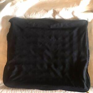 roho wheelchair cushion Low Profile 18 X 21 X 2 - Air Pump Included