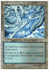 Underground River // NM // Deckmasters // engl. // Magic the Gathering