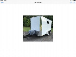 FIBER SPLICING TRAILER 2021  3 UNITS AVAILABLE FOR IMMEDIATE DELIVERY!