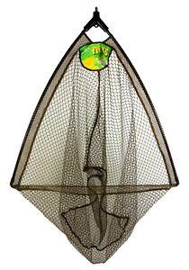 "Dinsmores Folding Specimen Triangular Speci-Mix Landing Net 36"" (90cm)"
