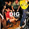 Stiff Richards - Dig (Vinyl LP - 2020 - EU - Original)