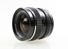 Kamera-Standardobjektive mit M42 Revuenon