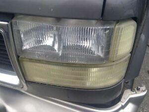 Driver Left Headlight Composite Fits 95-05 ASTRO 168397