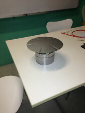 150 mm China Top Hat for Pizza Oven