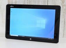 Fujitsu Q506 stylistic arrows tablet windows 10 128gb ssd rugged japan