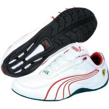 Zapatillas Ferrari Drikt Cat 4sf blanco talla 41
