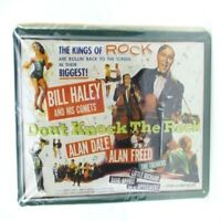 Blechschild Bill Haley Metall Schild 30 cm,Nostalgie Metal Shield