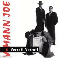 V-MANN JOE / VERRAT! VERRAT! * NEW CD * NEU
