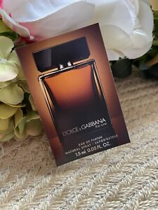 Dolce & Gabbana The One For Men EDP  Travel Size