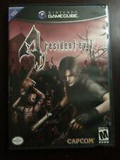 Resident Evil 4 (Nintendo GameCube, 2005)