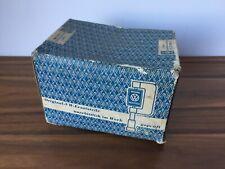 VOLKSWAGEN vintage ORIGINAL - NOS axle boot kit 111598021