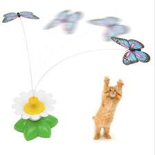 Gioco giocattolo elettrico per gatto gatti divertente spassoso