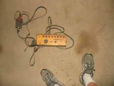 Dickey John 8 Row Seed Flow Planter Monitor DJ 80P Planter