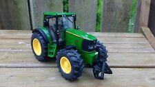 Siku John Deere 6920 Remote Control Tractor Toy 1:32 Scale ( no remote)