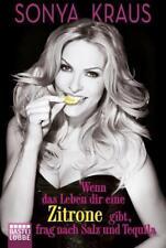 Wenn das Leben dir eine Zitrone gibt, frag nach Salz und Tequila von... / #p87