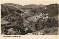 AK Hirschbach, Hersbrucker Schweiz, Hirschbachtal, Ansichtskarte alt H