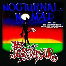 TYLAS DOGS DAMOUR - NOCTURNAL NOMAD [CD]
