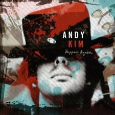 Kim, Andy - Happen Again CD NEU OVP