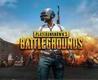 PLAYERUNKNOWN'S BATTLEGROUNDS (region-free via new registered Steam account)PUBG