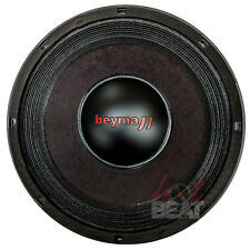 "Beyma PRO10MI 10"" 700W 4ohm Midbass Midrange Speaker Made in Spain 8435469005648"