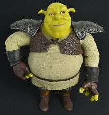 2006 Shrek the Brave Action Figure with Movable Ears