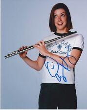 Alyson Hannigan (American Pie) signed authentic 8x10 photo COA