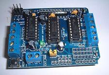L293D Motor Drive Shield for Arduino UNO UK stock