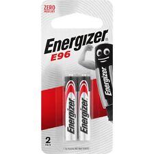Energizer AAAA E96 LR61 1.5V Mn2500 25A Alkaline Battery 2 Batteries