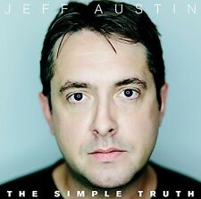 Jeff Austin - Simple Truth [New CD]