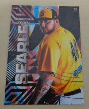 2019/20 Brisbane Bandits (Australian Baseball League) RYAN SEARLE Insert